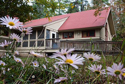 Rent The Camp Autism Society Of Nc