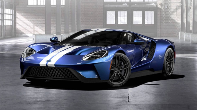 Oct   Barrett Jackson Will Auction A  Ford Gt That Was Generously Donated By Businessman Ron Pratte To The Evernham Family Racing For A Reason