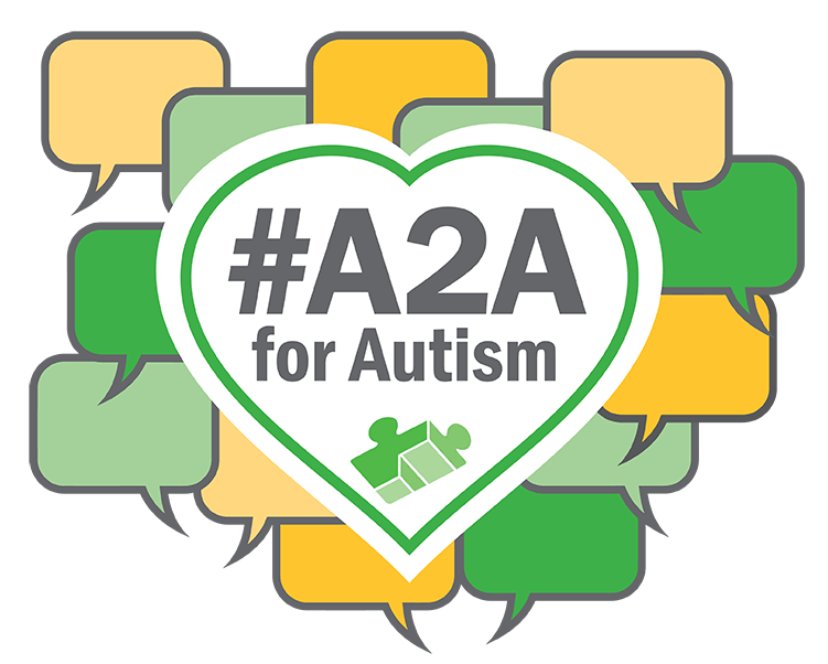 Join Our Campaign For Acceptance Autism Society Of Nc
