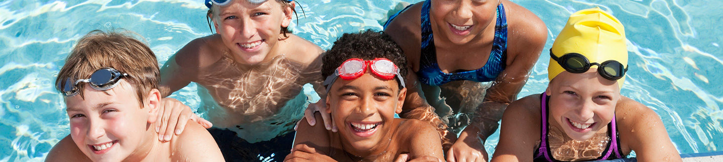 Plan for Fun with Summer Camp